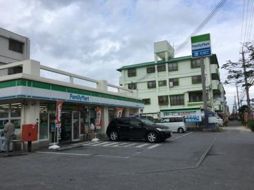 ファミリーマート西崎沖水前店の画像1