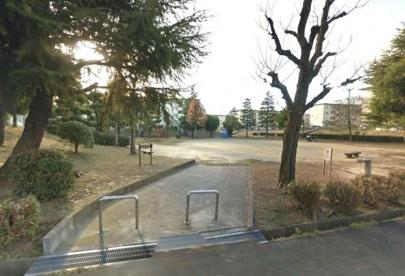 南谷公園の画像1