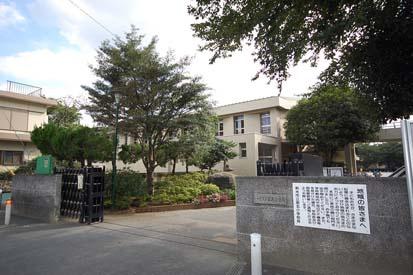 和光市立第五小学校の画像1