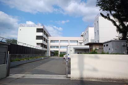 和光市立第三中学校の画像1