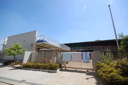 社会福祉法人 朝霞地区福祉会にいくら保育園の画像1
