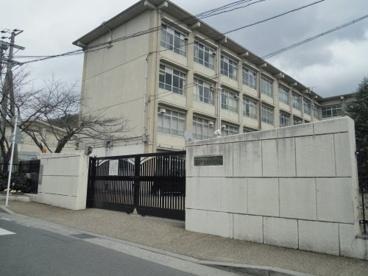 洛北中学校の画像1