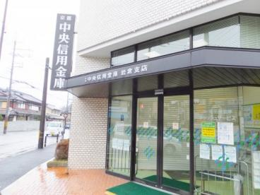 京都中央信用金庫 岩倉支店の画像1