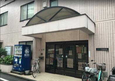 高田馬場病院の画像1