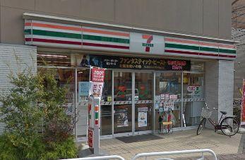 セブン-イレブン 江東東陽5丁目店の画像1