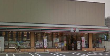 セブン-イレブン江東木場3丁目店の画像1