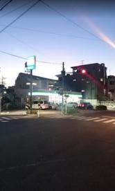 ファミリーマート板橋西台店の画像2