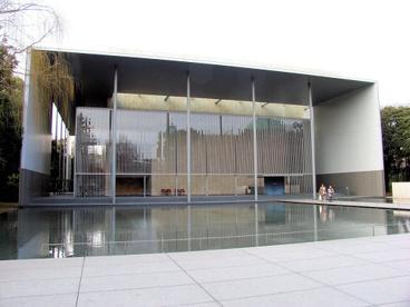 ホテルオークラ ガーデンテラスの画像1