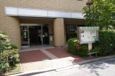 文京区立目白台図書館