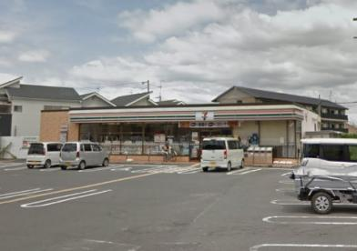 セブン-イレブン堺深井東町店の画像1