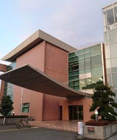 和歌山西警察署の画像1