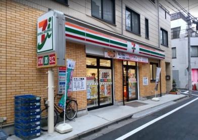 セブン-イレブン西池袋3丁目店の画像1