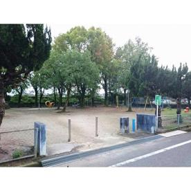 落合公園の画像1