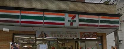 セブン‐イレブン 板橋常盤台3丁目店の画像1