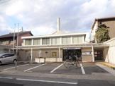 京都信用金庫 北山科支店