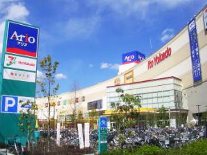 イトーヨーカドー アリオ亀有店の画像1