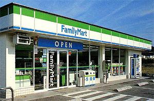 ファミリーマート丸萬上井草店の画像1