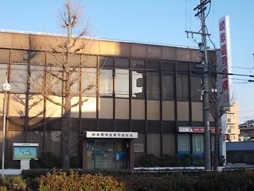 岐阜信用金庫 平田支店の画像1