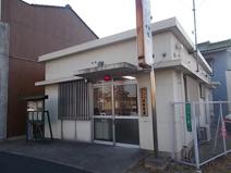 西警察署平田交番