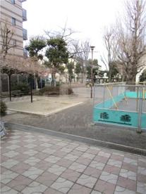東坂下二丁目公園の画像1