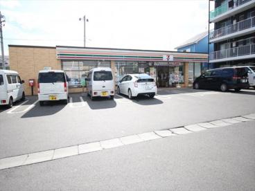 セブン-イレブン厚木三田南店の画像1