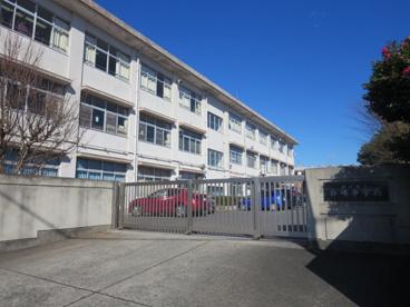 鈴鹿市立鈴峰中学校の画像1
