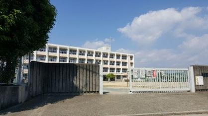 和坂小学校の画像1