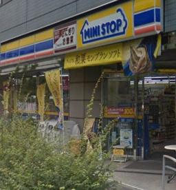 ミニストップ新川1丁目店の画像1