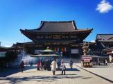 川崎大師(金剛山 金乗院 平間寺)