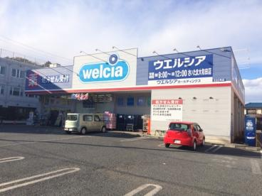 ウエルシア薬局さいたま大和田店の画像2