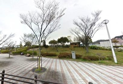 くにみの丘公園の画像1
