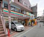 セブン‐イレブン 横浜長津田4丁目店