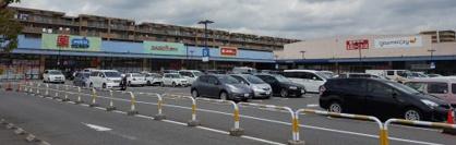 グルメシティ小束山店の画像1