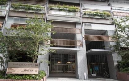 豊島区役所の画像1