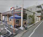 セブン-イレブン練馬早宮中央通り店