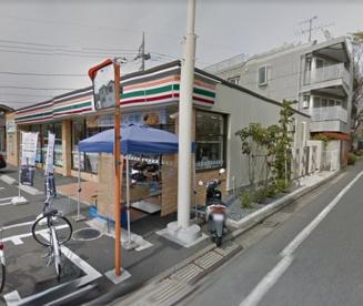 セブン-イレブン練馬早宮中央通り店の画像1