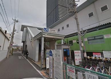 久宝寺駅の画像2
