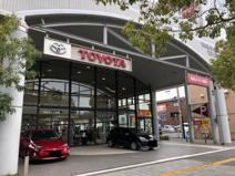 和歌山トヨタ自動車(株) 美園店