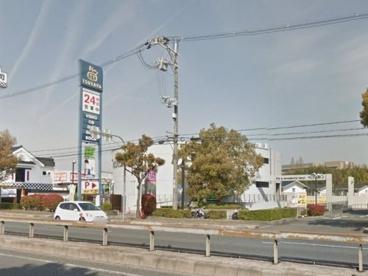 TSUTAYA ベルパルレ国道1号線店の画像1