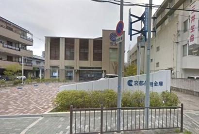 京都信用金庫 枚方支店の画像1