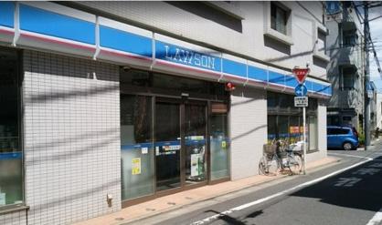 ローソン 長崎四丁目店の画像1