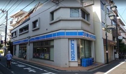 ローソン 長崎四丁目店の画像2