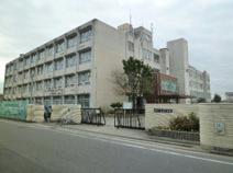 堺市立平井中学校