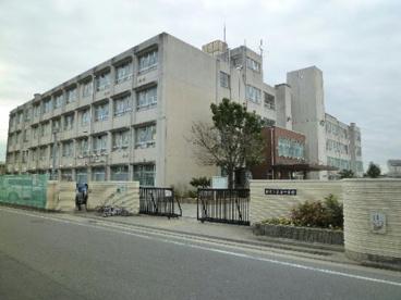 堺市立平井中学校の画像1