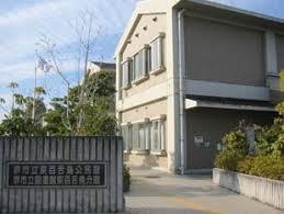 堺市立中図書館 東百舌鳥分館の画像1