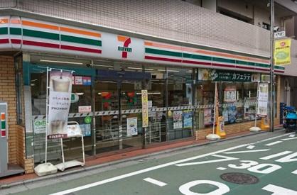 セブン−イレブン練馬桜台4丁目店の画像1