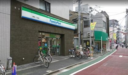 ファミリーマート練馬一丁目店の画像1
