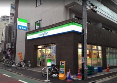 ファミリーマート練馬一丁目店の画像2