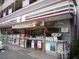セブン-イレブン板橋南常盤台1丁目店