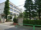 練馬区立旭丘中学校